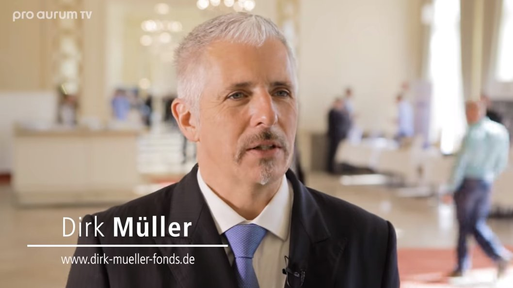 Dirk Müller aka Mr Dax